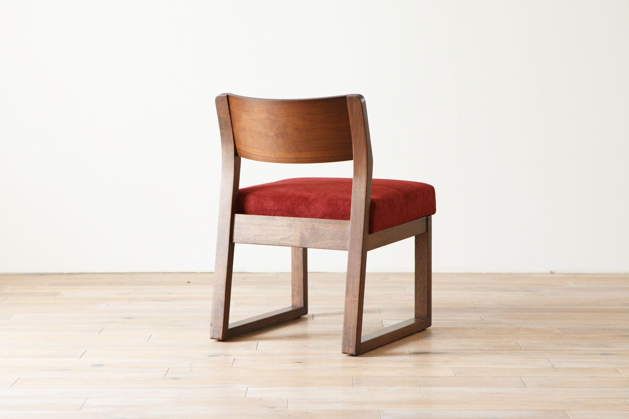 BIS Side Chair (w46 d49 h68 sh41)