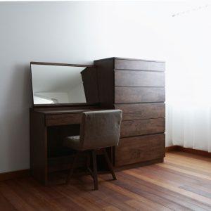 TOCCO Higechest&Desk