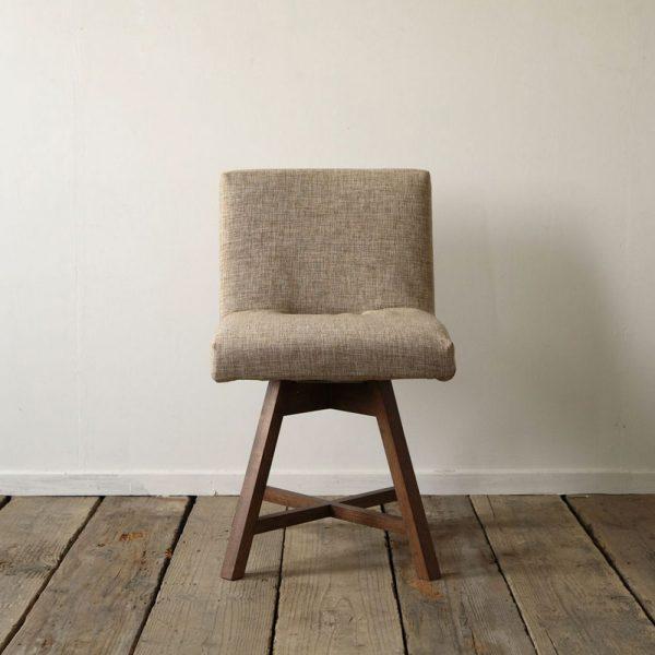 TOCCO_Round_Chair_beige