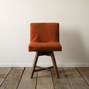 TOCCO_Round_Chair_orange