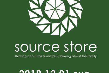source store japan Grand Open.
