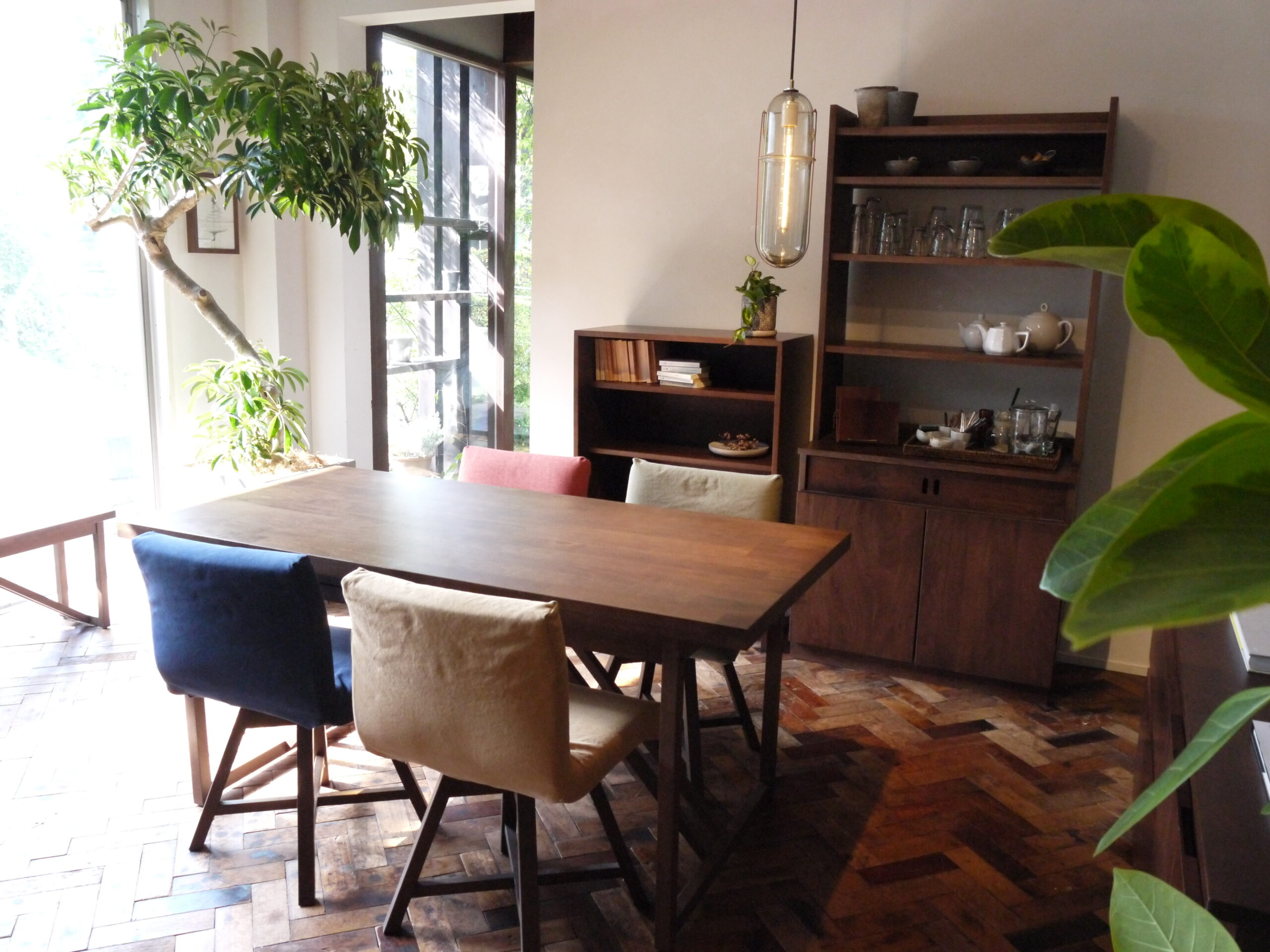 TOCCO Dining Table